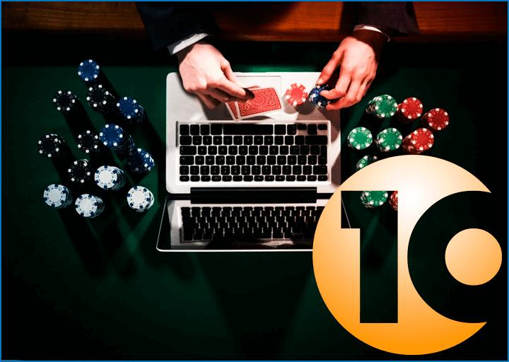 Топ 10 онлайн казино Украины - лучшие интернет казино | Топ10.com